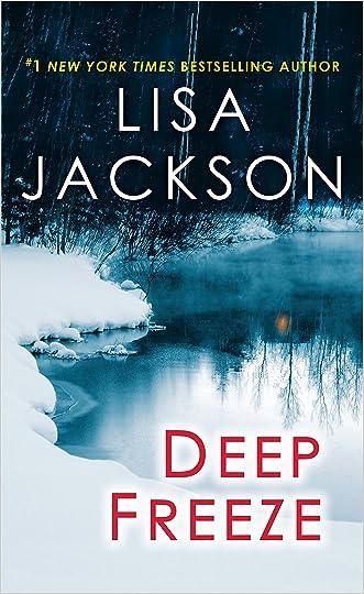Deep Freeze (West Coast Series Book 1)