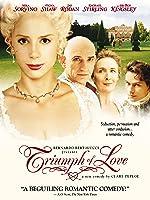 Triumph of Love