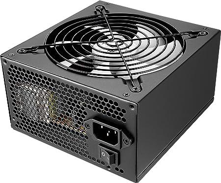 Tacens Radix Eco II 600W - (1RECOII600)