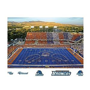 Boise State Broncos Bronco Stadium