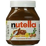 Ferrero Nutella Hazelnut Spread, 26.5 oz. Jar