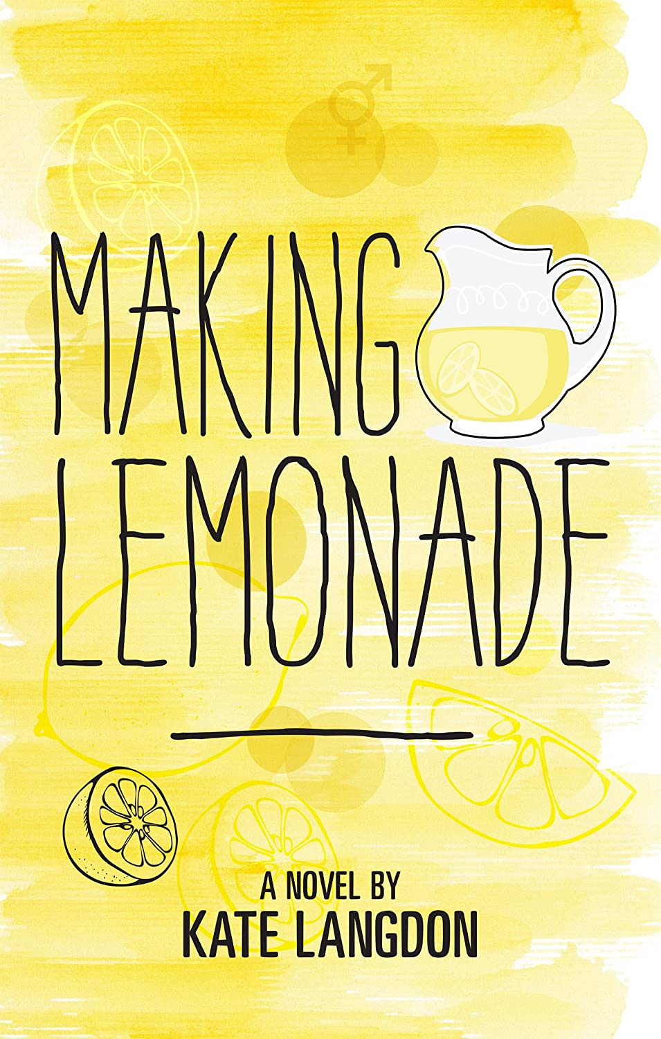 makinglemonade