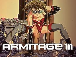Armitage III: OVAs