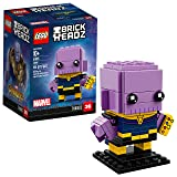 LEGO BrickHeadz Thanos 41605 Building Kit (105 Piece)
