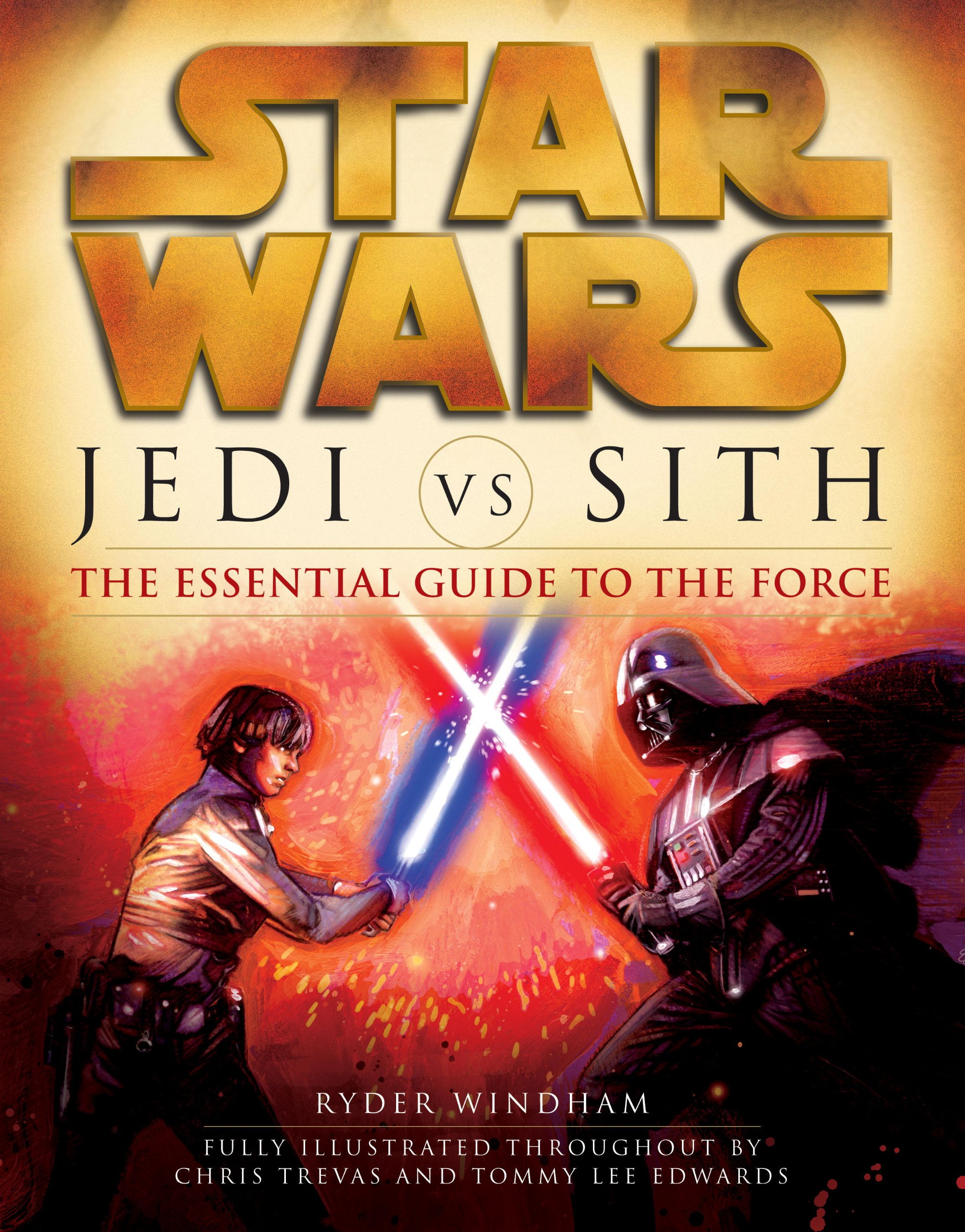 Star Wars Tales of The Jedi The Sith War Jedi vs Sith Star Wars The