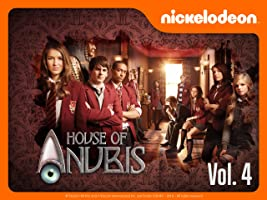 House of Anubis Volume 4