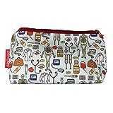 Selina-Jayne Doctors Limited Edition Designer Toiletry Bag