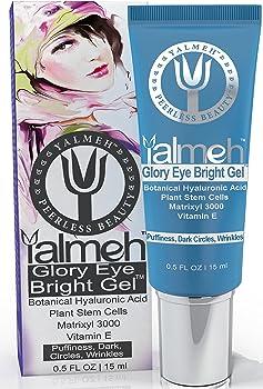 Yalmeh Eye Bright Gel