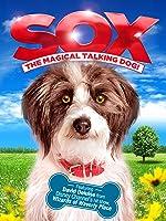 Sox: The Magical Talking Dog!