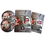 TechneTrain Get the Point Lockout/Tagout (LOTO) Employee Safety Training Program DVD