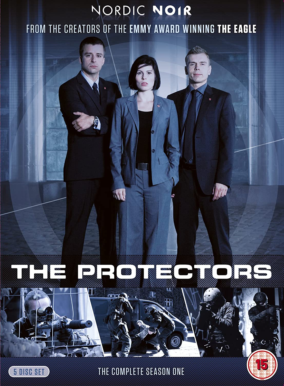 The Protectors: Season One