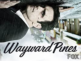 Wayward Pines Season 1 [HD]