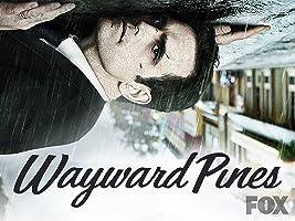 Wayward Pines Season 1