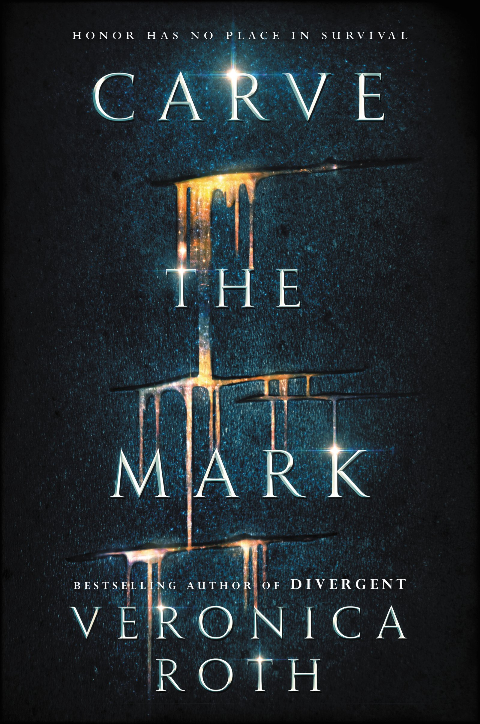 Buy Carve The Mark Now!