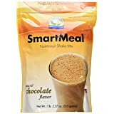 Nature's Sunshine SmartMeal Chocolate (15 servings)