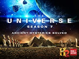 The Universe Ancient Mysteries Solved Season 7