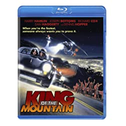 King of the Mountain [Blu-ray]