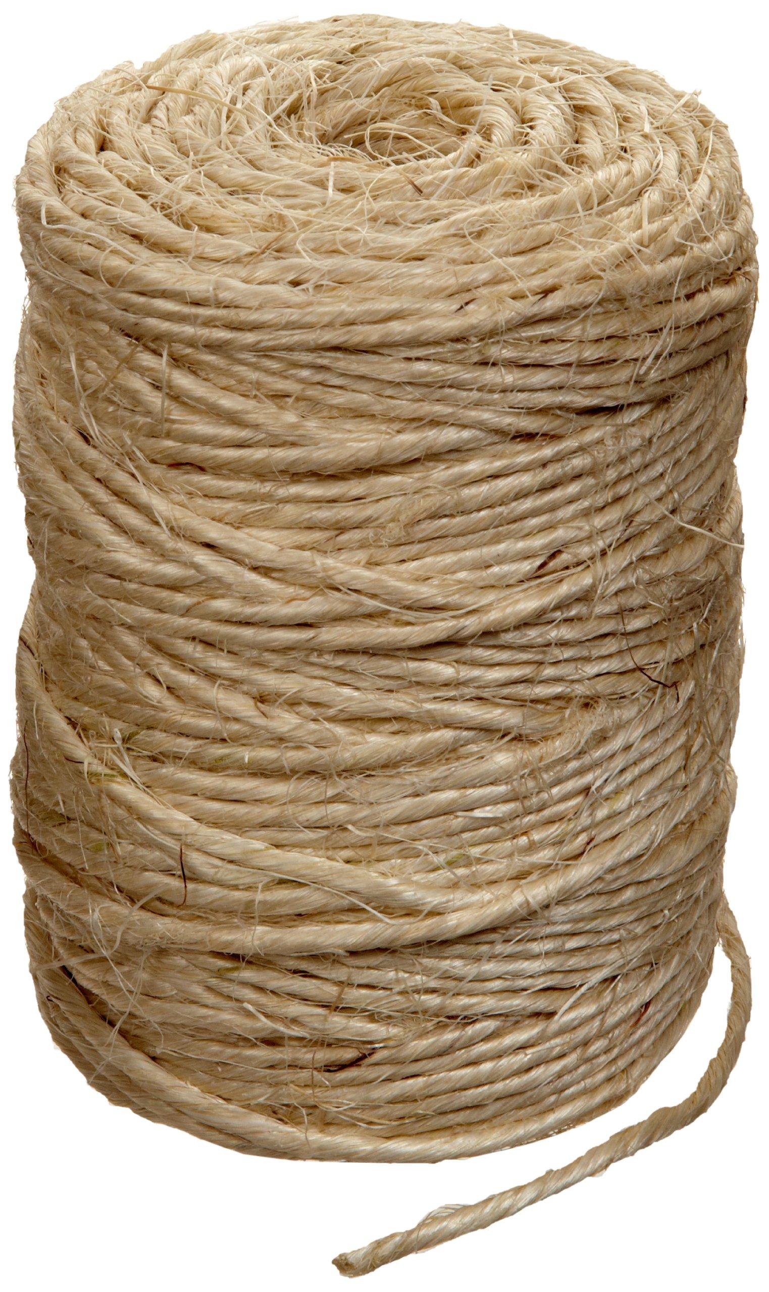 Rope King St 300 Sisal Twine 300 Feet | eBay