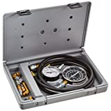 Star Products STATU16PB Quick Change Automatic Transmission to Engine Oil Pressure Tester