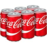 Coca-Cola, 12 fl oz, 6 Pack