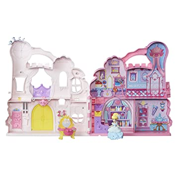 Disney Princesses - B6317 - Château Des Mini-Princesses
