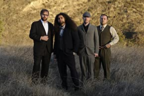 Image of Coheed and Cambria