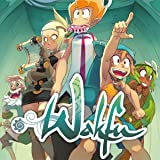 Wakfu (Issues) (4 Book Series)