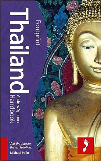 Thailand Handbook (Footprint - Handbooks)