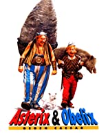 Asterix und Obelix gegen C�sar