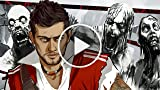 CGR Trailers - ESCAPE DEAD ISLAND Unraveled Trailer...