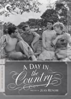 A Day in the Country (English Subtitled)