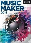 MAGIX Music Maker 2016 [T�l�chargement]