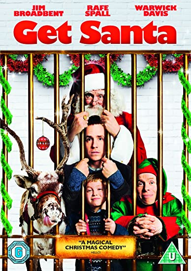 Get Santa film streaming