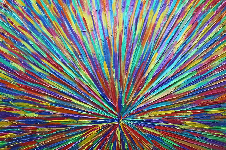 bilder abstrakt art picture modern design acryl gem lde malerei von micha. Black Bedroom Furniture Sets. Home Design Ideas
