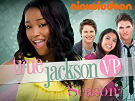 True Jackson, VP Season 3