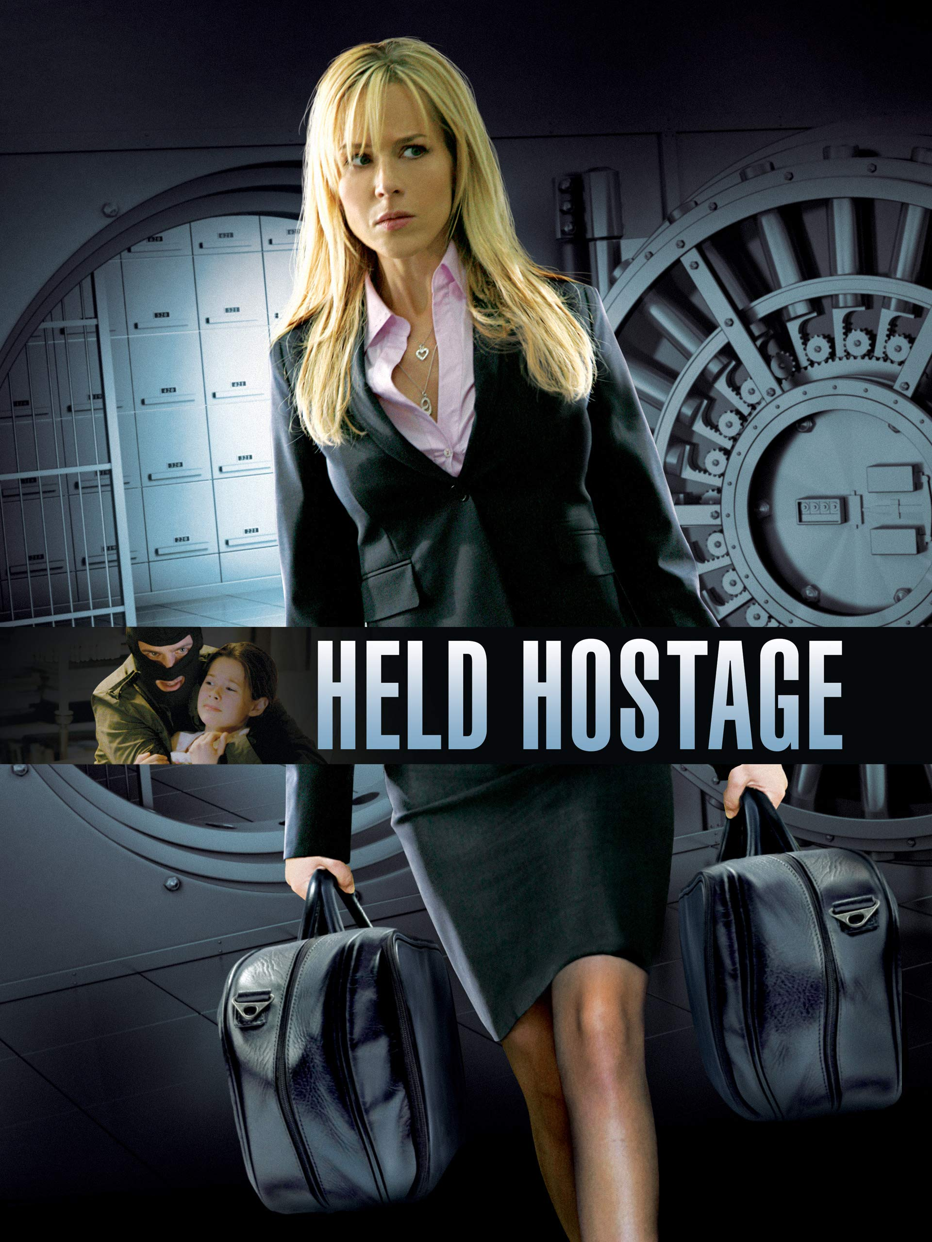 Held Hostage on Amazon Prime Video UK