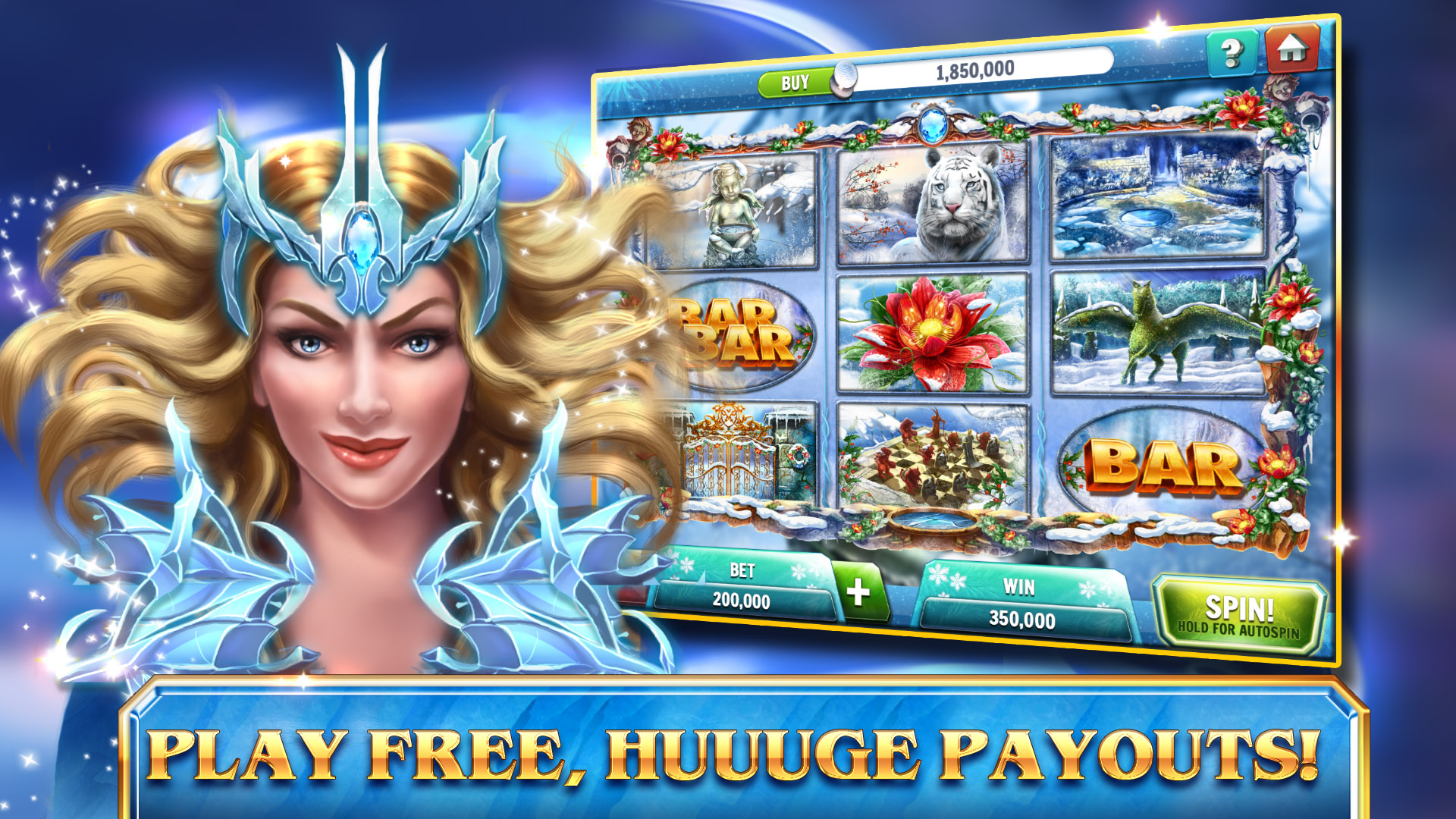 Slots Magic Casino