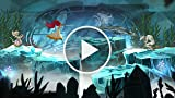 Child Of Light: Ps Vita Trailer