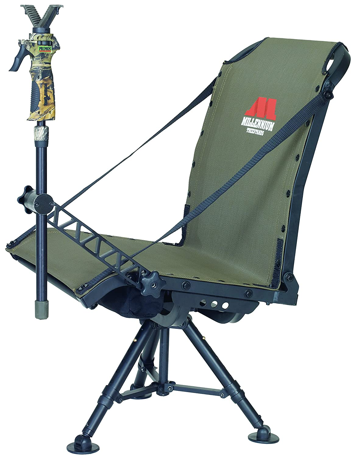 Charmant Millennium 400 Pound Capacity Hunting Chair