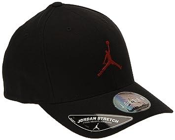casquette jordan noir