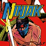 img - for Ninjak (1994-1995) (Issues) (29 Book Series) book / textbook / text book
