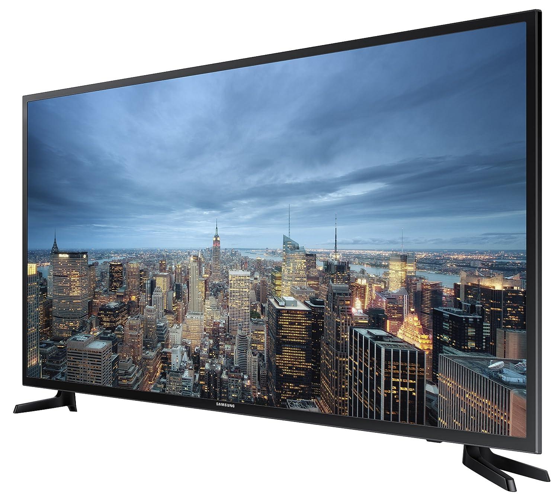 Samsung UE40JU6050 101 cm (40 Zoll) Fernseher (Ultra HD, Triple Tuner, Smart TV)