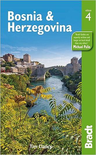 Bosnia & Herzegovina (Bradt Travel Guide)