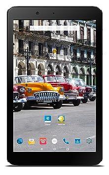 """Odys Syno 3G 20,3cm (8"""") 1,3GHz Quad-Core"""