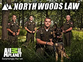 North Woods Law Season 4 [HD]