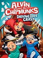 Alvin and the Chipmunks: Driving Dave Crazy