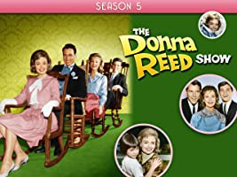 The Donna Reed Show Season 5