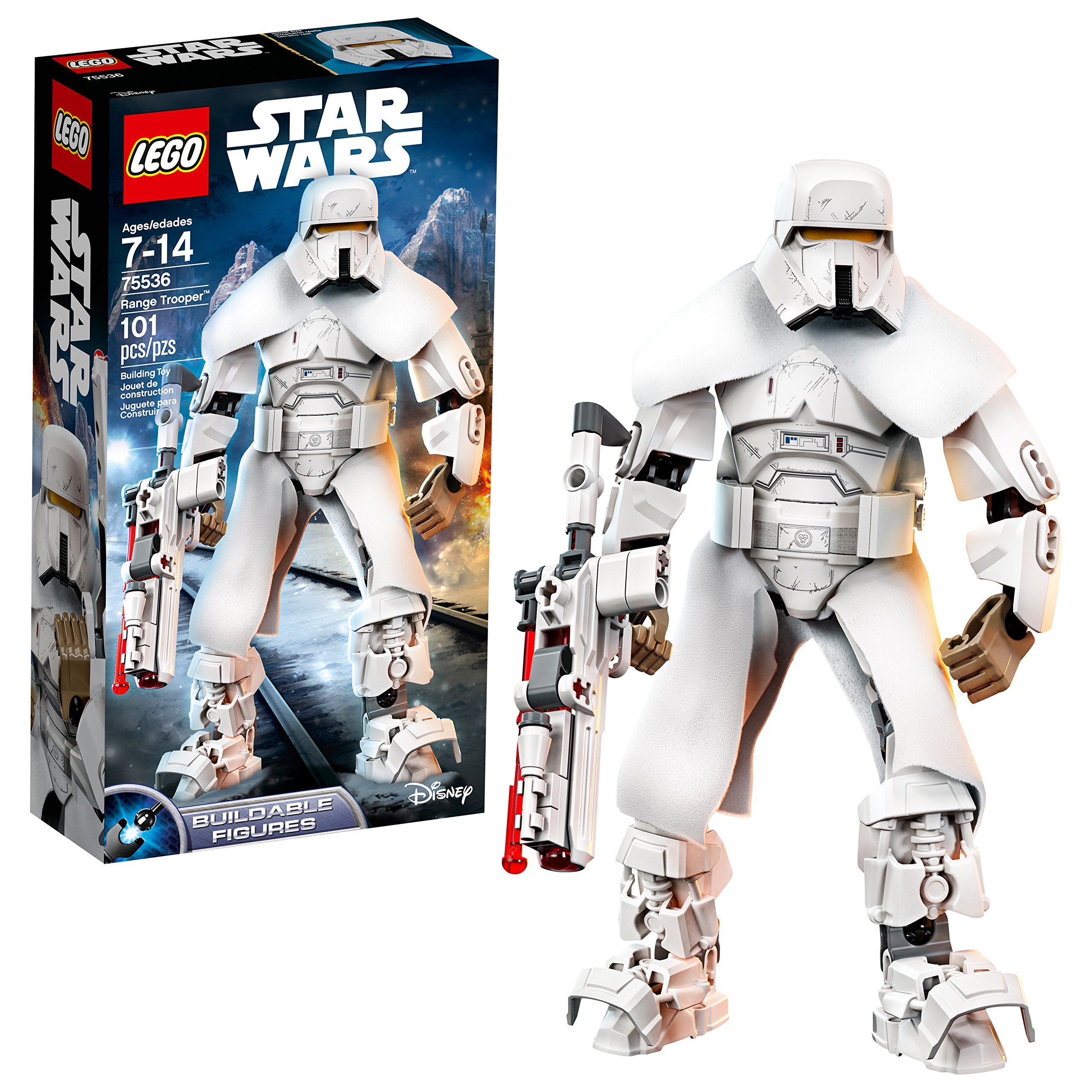 Buy Range Trooper Star Wars Lego Now!