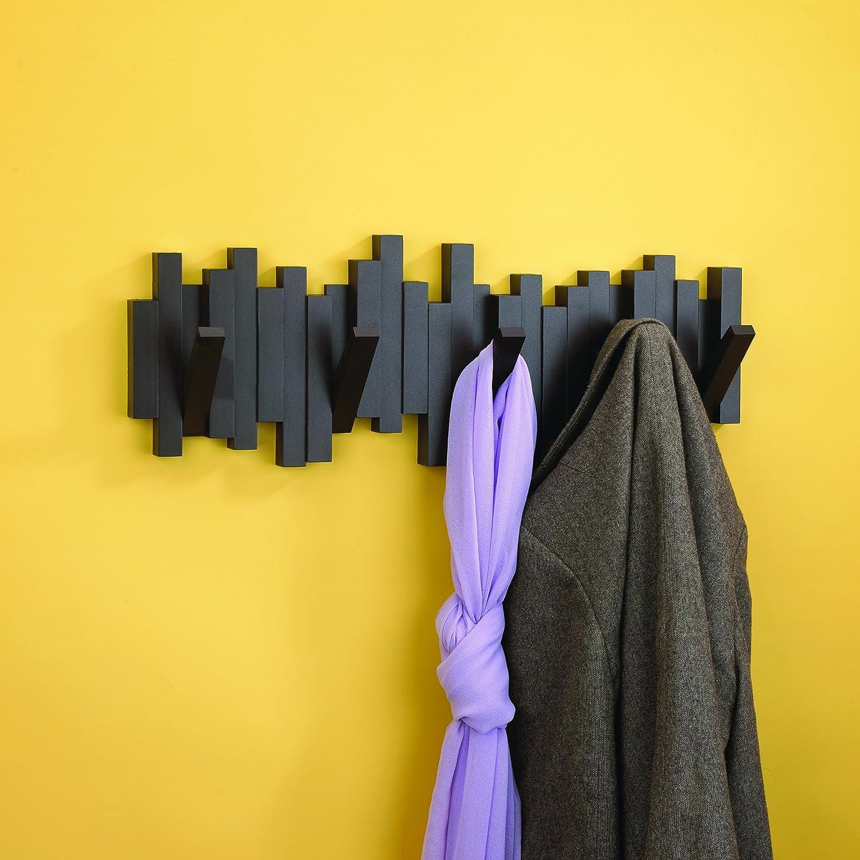 Wall Mounted And Free Standing Coat Racks
