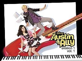 Austin & Ally, Volume 1